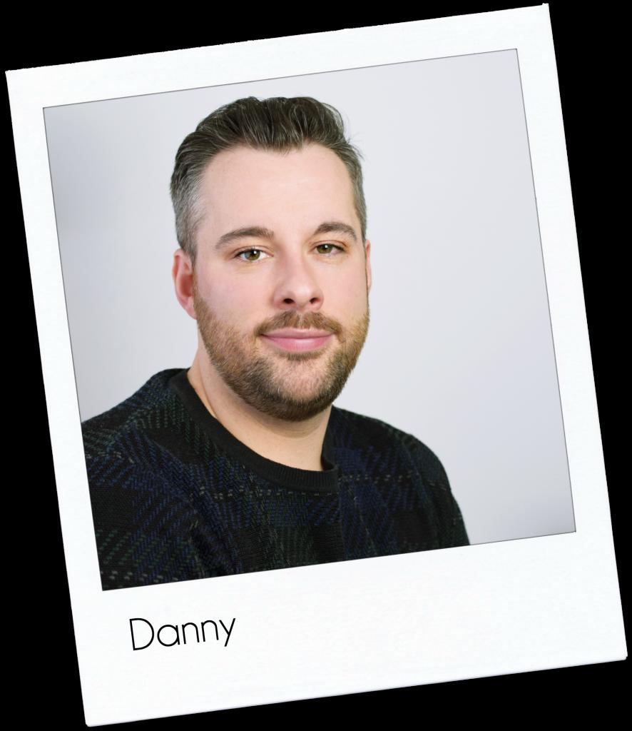 The LDN Diaries Danny