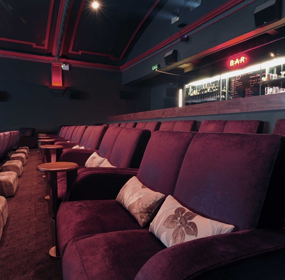 Screen On The Green Islington Everyman Cinema Review