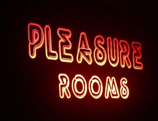 Pleasure Rooms