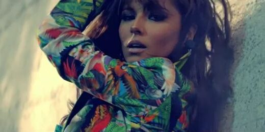 Cheryl Cole Call My Name