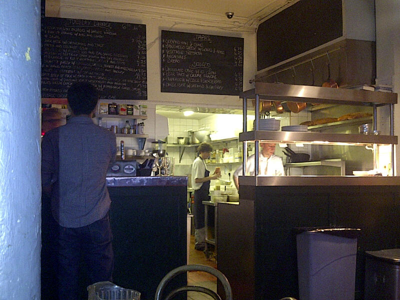 Westbourne Kitchen