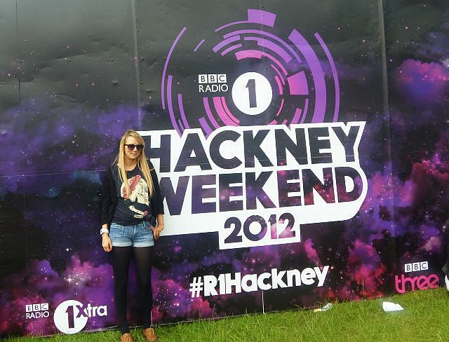 Hackney Weekend