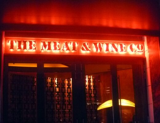 The Meat & Wine Co Westfield