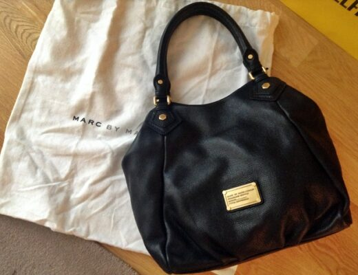 marc by marc jacobs classic q francesca hobo