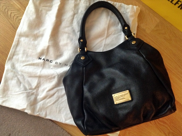 Marc By Jacobs Classic Q Francesca Hobo