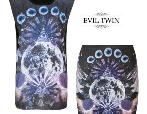 Evil Twin clothing