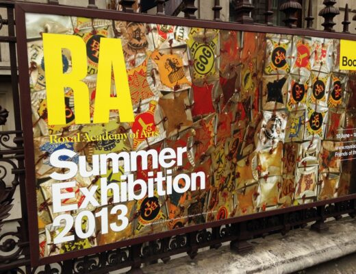 RA Summer Exhibition
