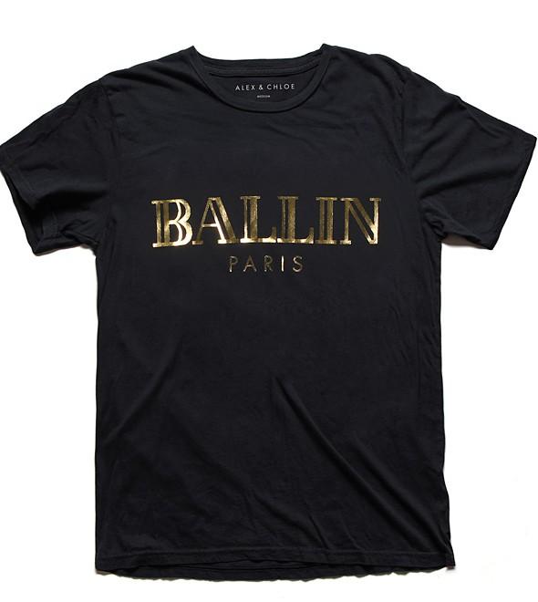 BALLIN Tee