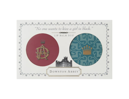Downton Abbey Lip Balm Duo