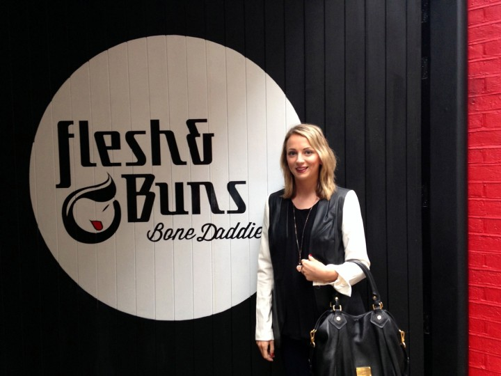 Flesh & Buns Review