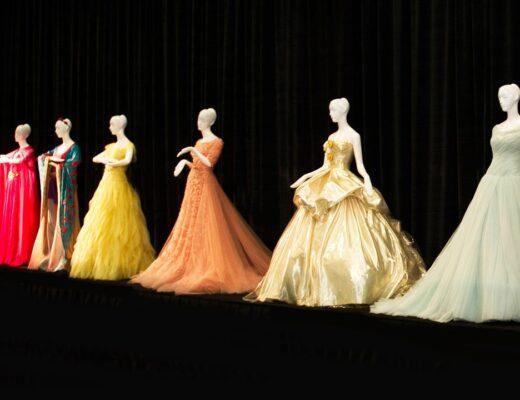 Disney Princess Harrods