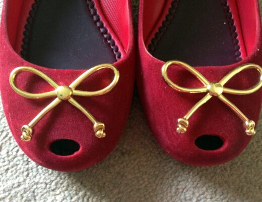 melissa ULTRAGIRL heels