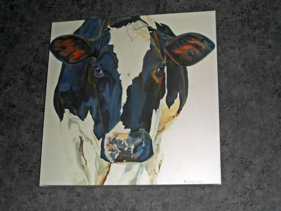 SMITHS The Cow