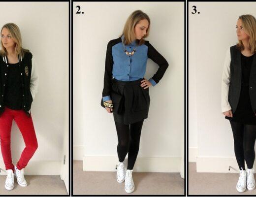 Fashion Blogger The P-Ho Diaries