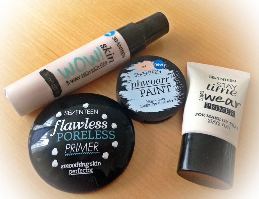 Разница базы под макияж и праймера
