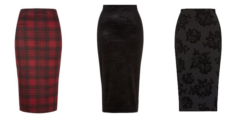 Midi Skirts Are A New Season Must - Check Out This Selection From ...