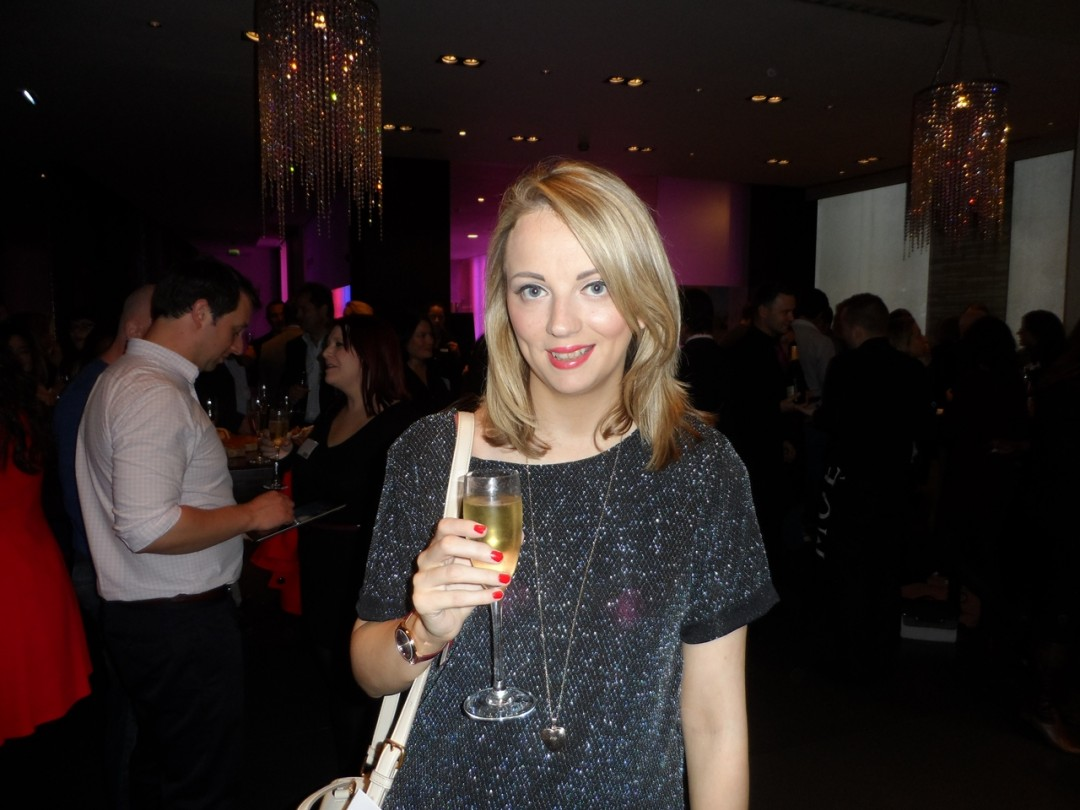 Momentus Champagne Bar Launch The P-Ho Diaries