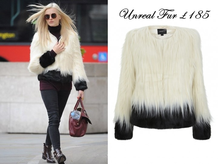 Fearne Cotton Get The Look