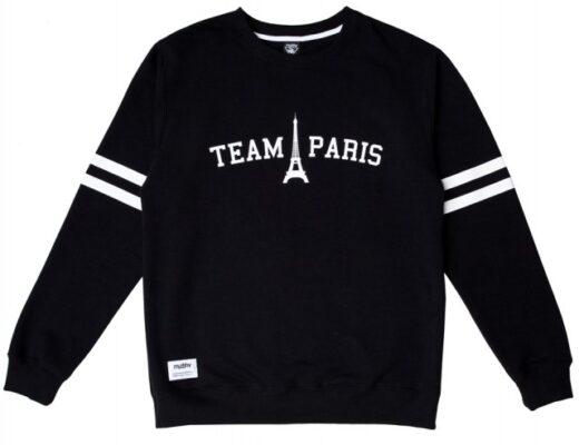 MISBHV TEAM PARIS SWEATER