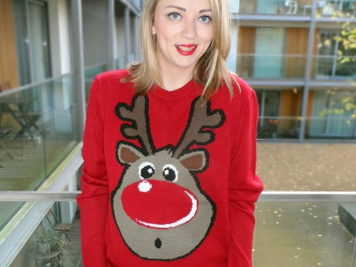 Christmas Jumpers The P-Ho Diaries