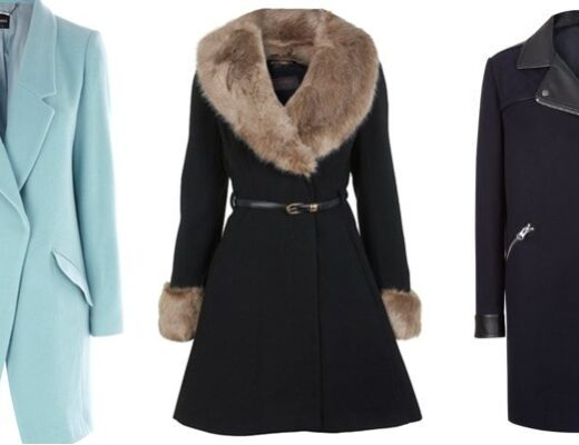 Winter Coats Under £250
