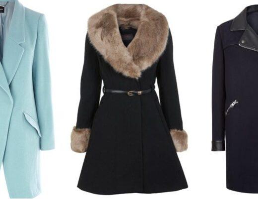 Winter Coats Under £250