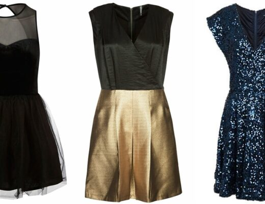 Christmas Party Dress Guide