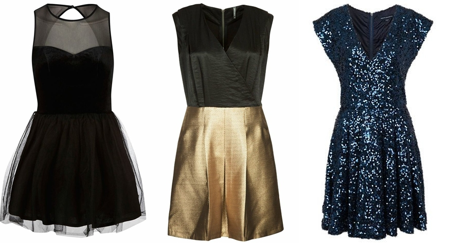 Christmas Party Dresses Guide, Your Christmas Partywear Style ...