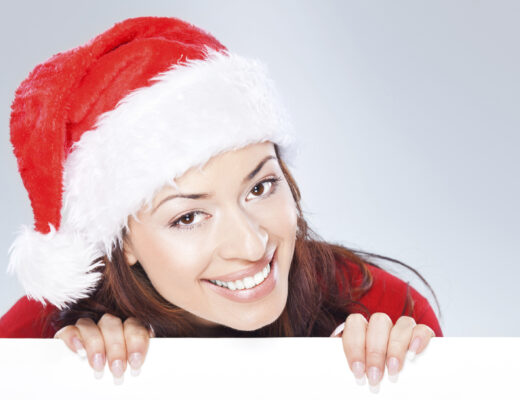 Christmas Smile Covent Garden Dental Spa