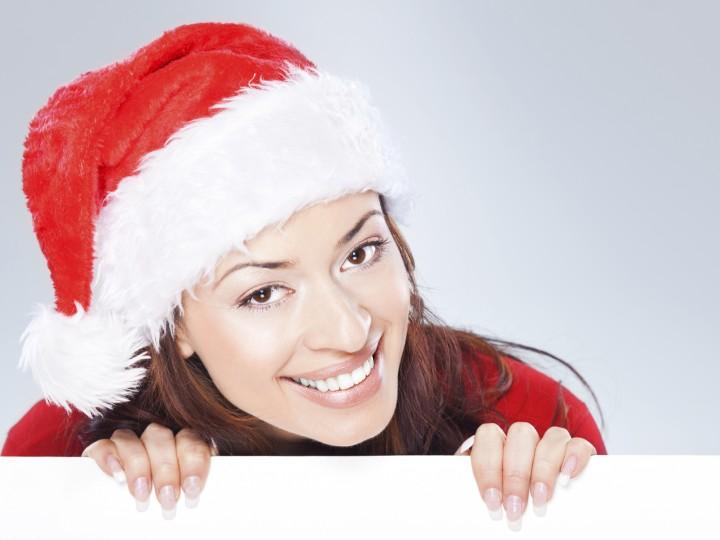 Christmas Smile Covent Garden Dental Spa