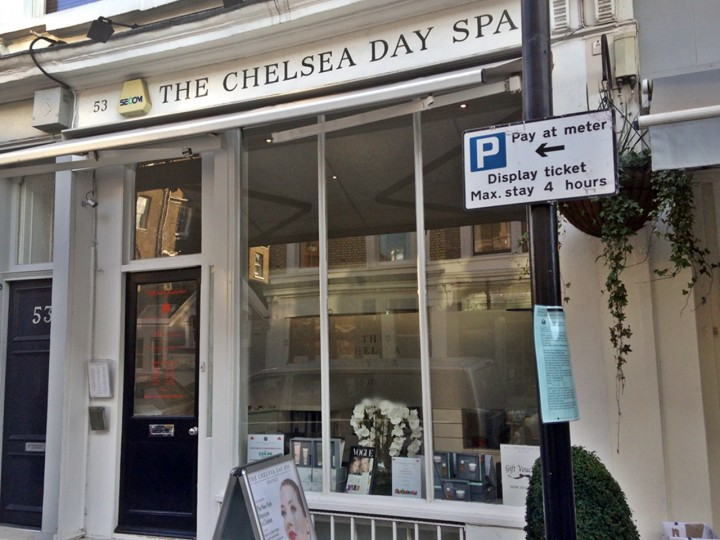 Chelsea Day Spa