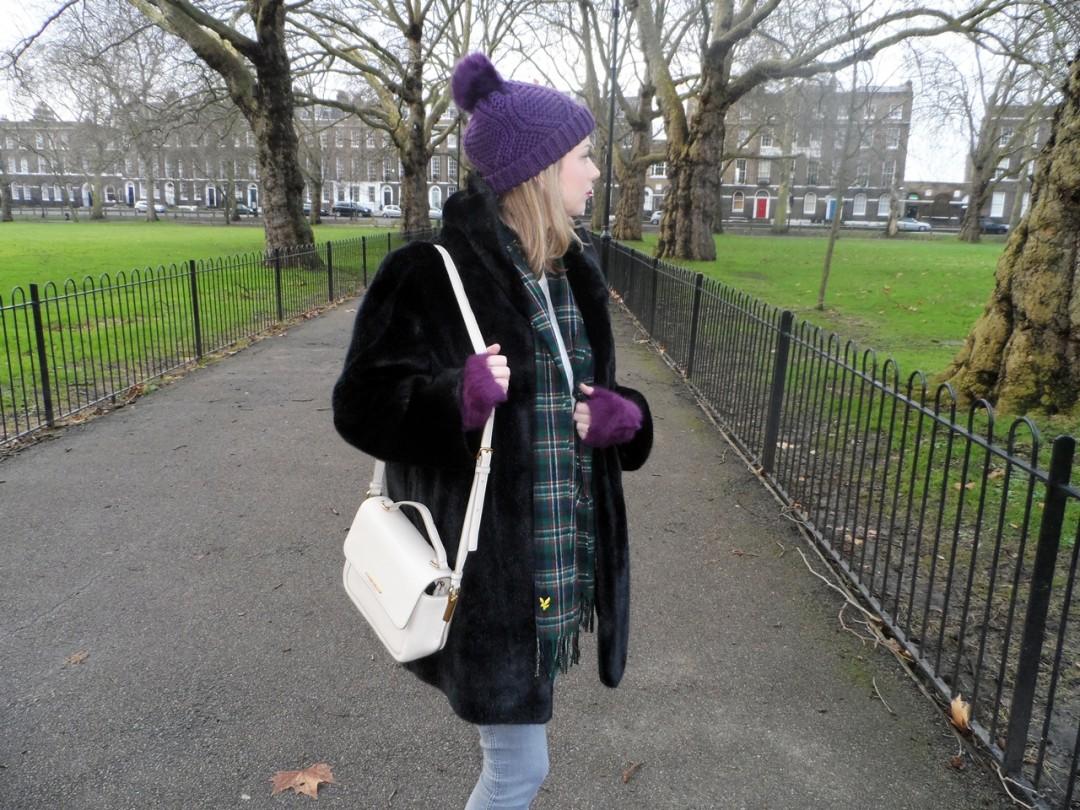 LondonFashion Blogger The P-Ho Diaries