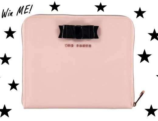 Win Ted Baker iPad Case