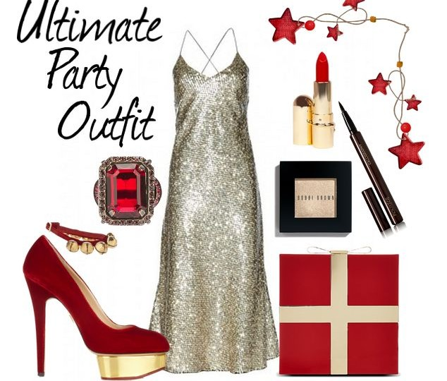 ShopStyle Ultimate Party Outfit