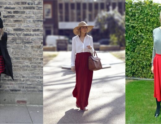Top 5 Outfit Posts Of The Year