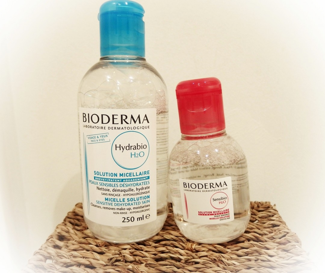 Bioderma Micelle Solution Review