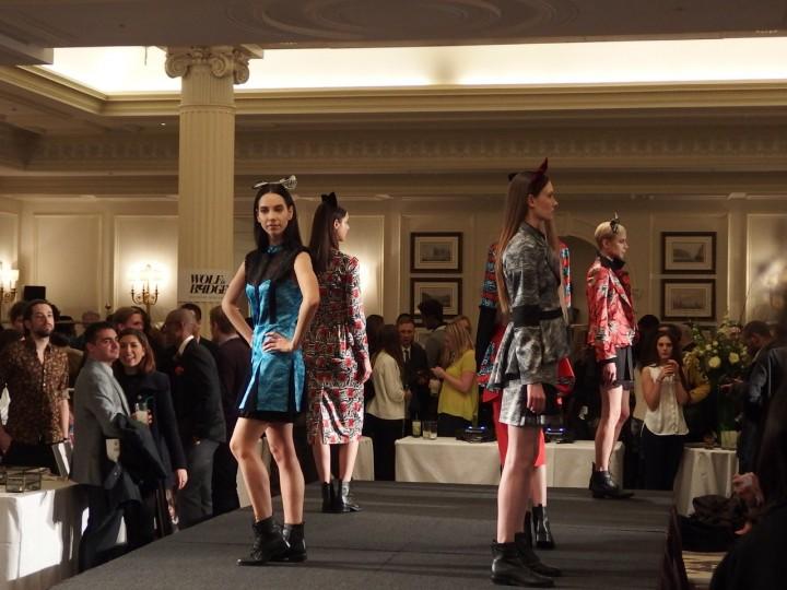 Wolf & Badger New Designer Showcase