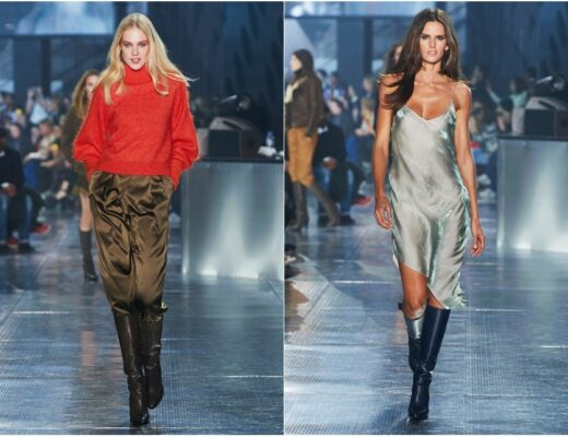 H&M Studio Paris Fashion Week