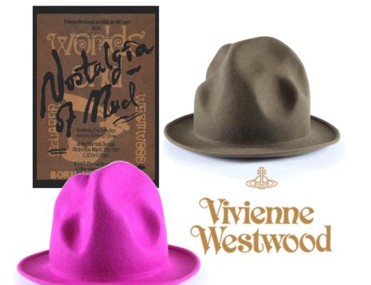 Vivienne Westwood Pharrell Hat
