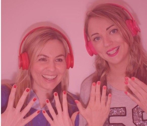 Beats By Dre x Sophy Robson