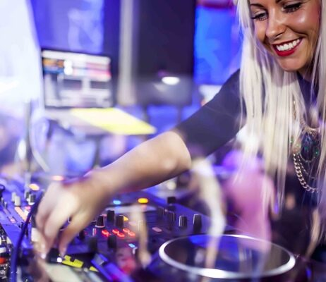 Charlie Hedges DJ Spotlight Interview