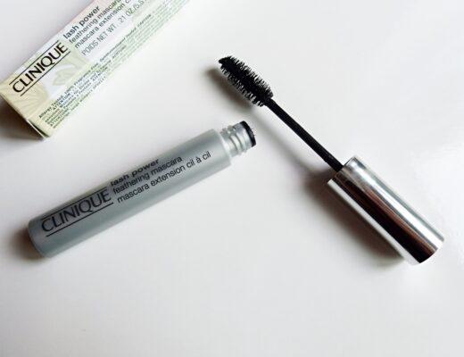 Clinique Lash Feathering Mascara