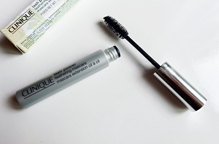 Clinique Lash Feathering Mascara