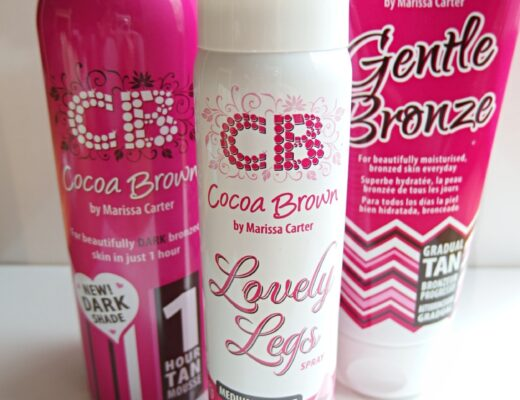 Cocoa Brown Tan New Products