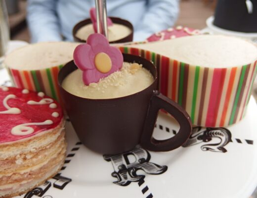 The Sanderson Mad Hatters Afternoon Tea