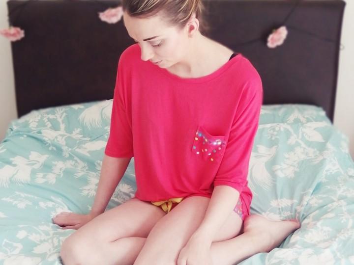 Pretty Polly Sleepwear