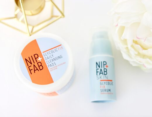 Nip & Fab Glycolic Fox Range Review