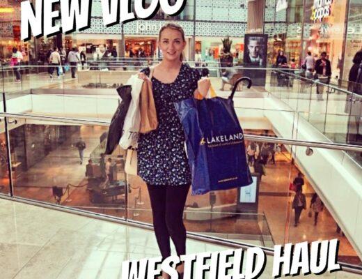 Westfield Haul