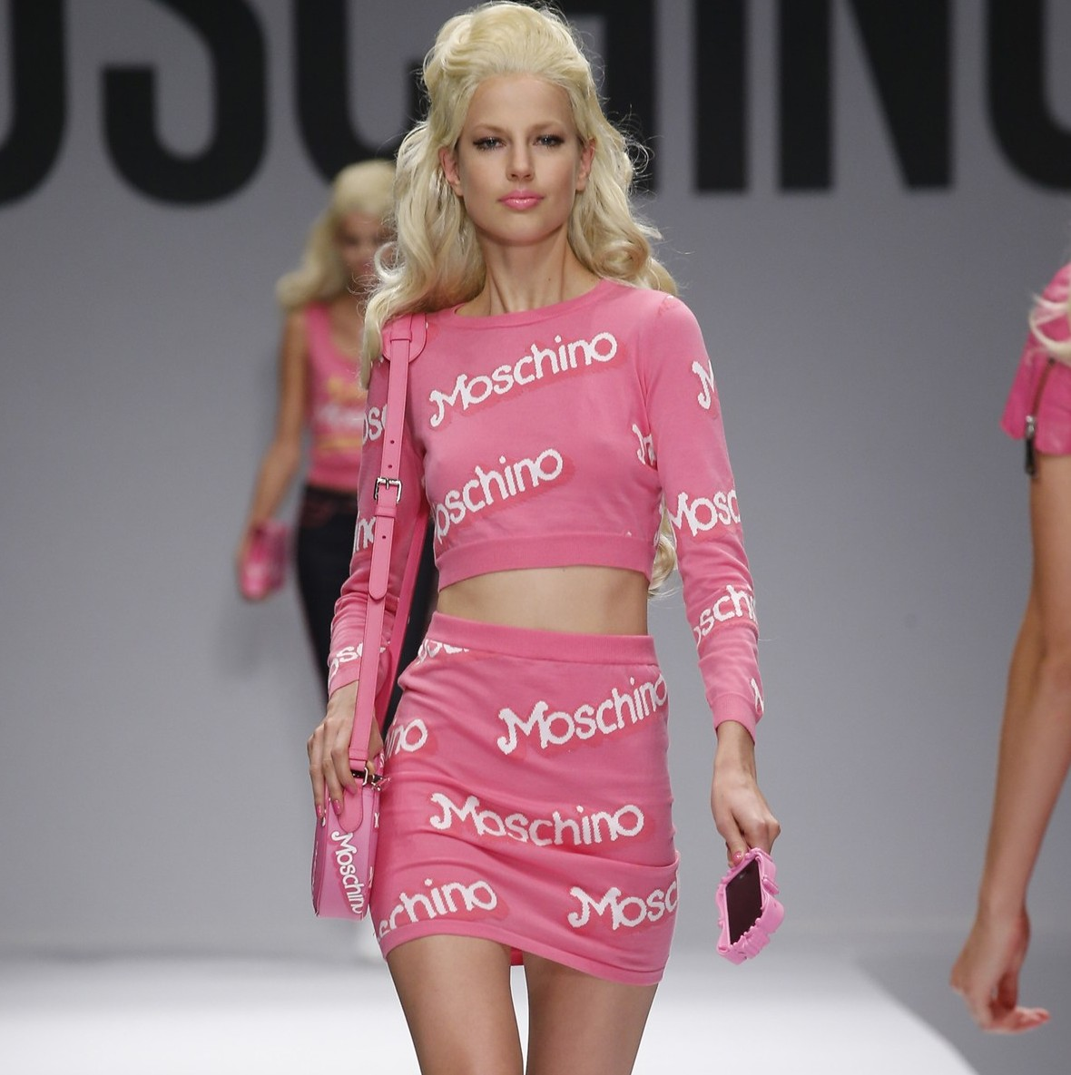 The Moschino Collection Fun!