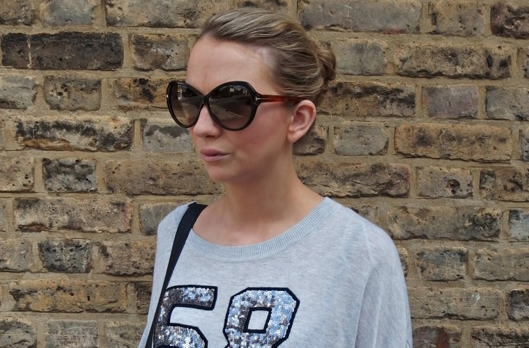 Tom Ford Sunglasses - The LDN Diaries